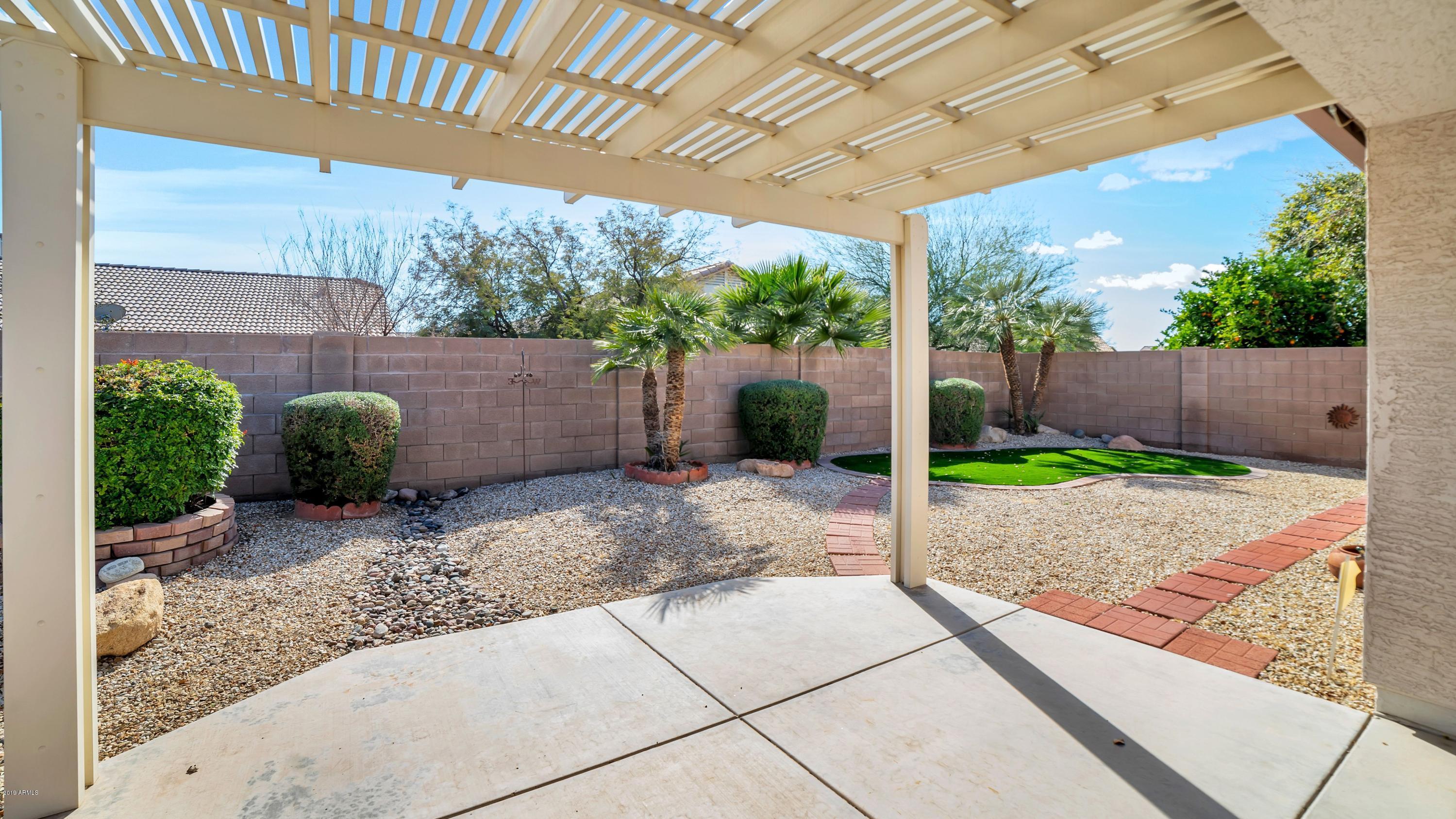 MLS 5878566 10533 W POTTER Drive, Peoria, AZ 85382 Peoria AZ Ventana Lakes