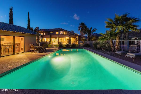MLS 5880766 11065 E CORDOVA Street, Gold Canyon, AZ Gold Canyon Horse Property for Sale