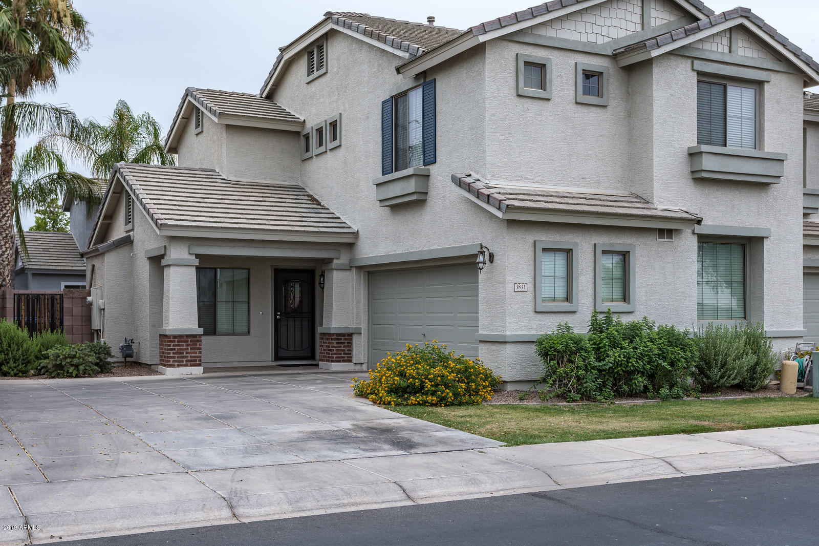 Photo of 3833 S CROSSCREEK Drive, Chandler, AZ 85286