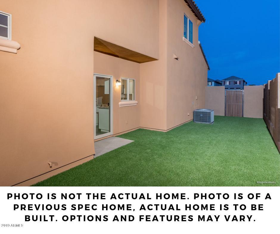 MLS 5605677 17789 N 114TH Drive, Surprise, AZ Surprise AZ Newly Built