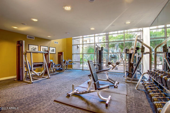 MLS 5880758 1701 E COLTER Street Unit 287 Building 7, Phoenix, AZ Phoenix AZ Biltmore Gated