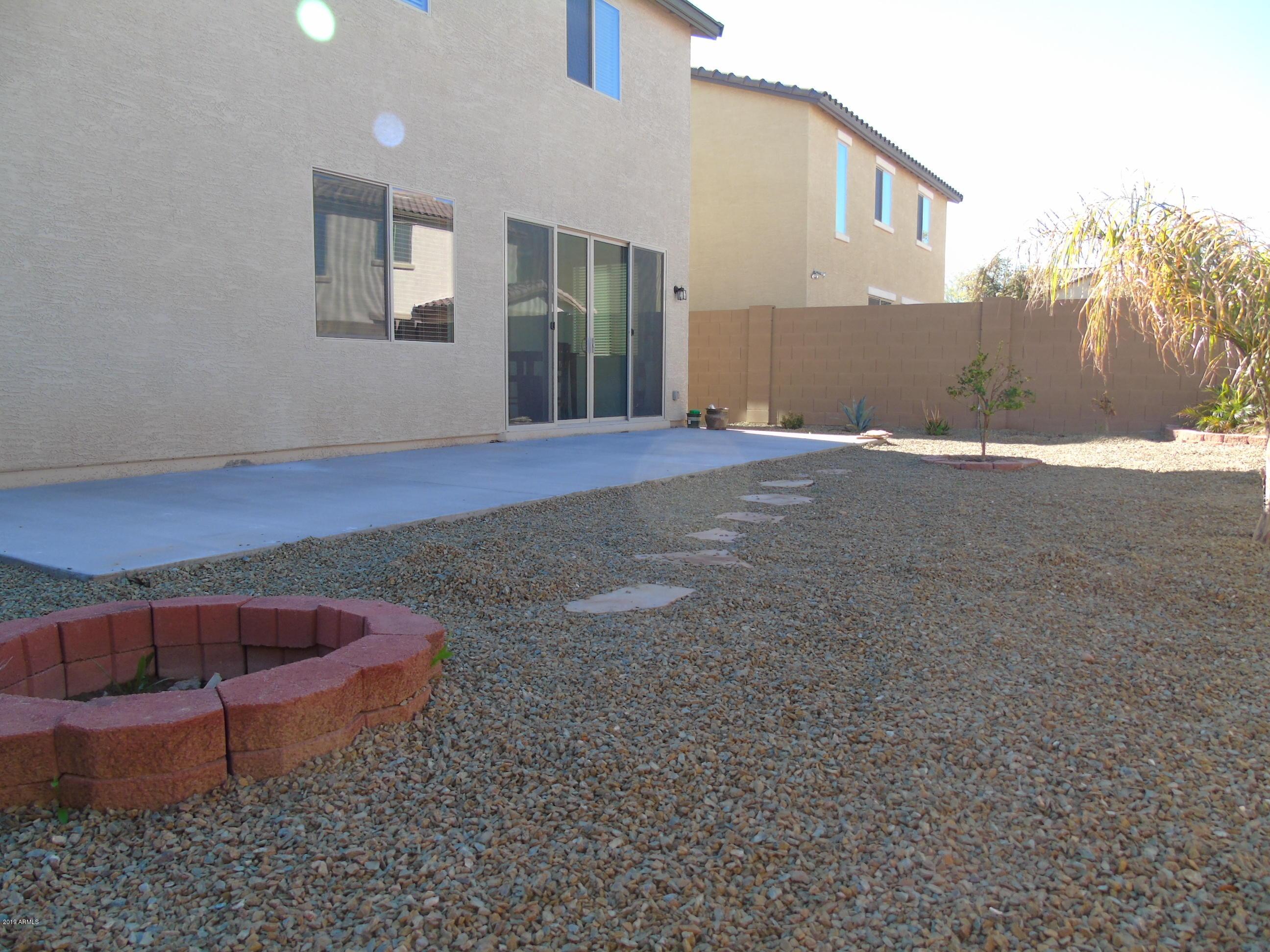 MLS 5861055 4830 W St Anne Avenue, Laveen, AZ 85339 Laveen AZ Rogers Ranch
