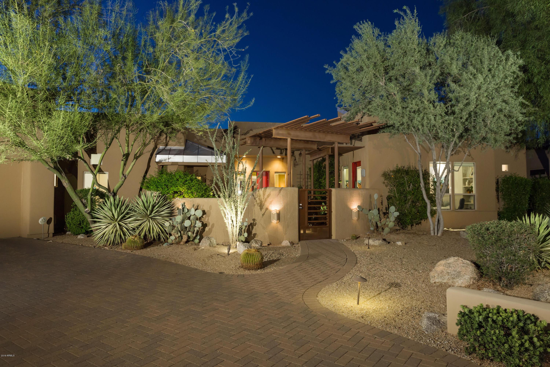 Photo of 7130 E SADDLEBACK Street #20, Mesa, AZ 85207