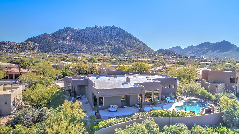 25734 N 104TH Place, Scottsdale AZ 85255