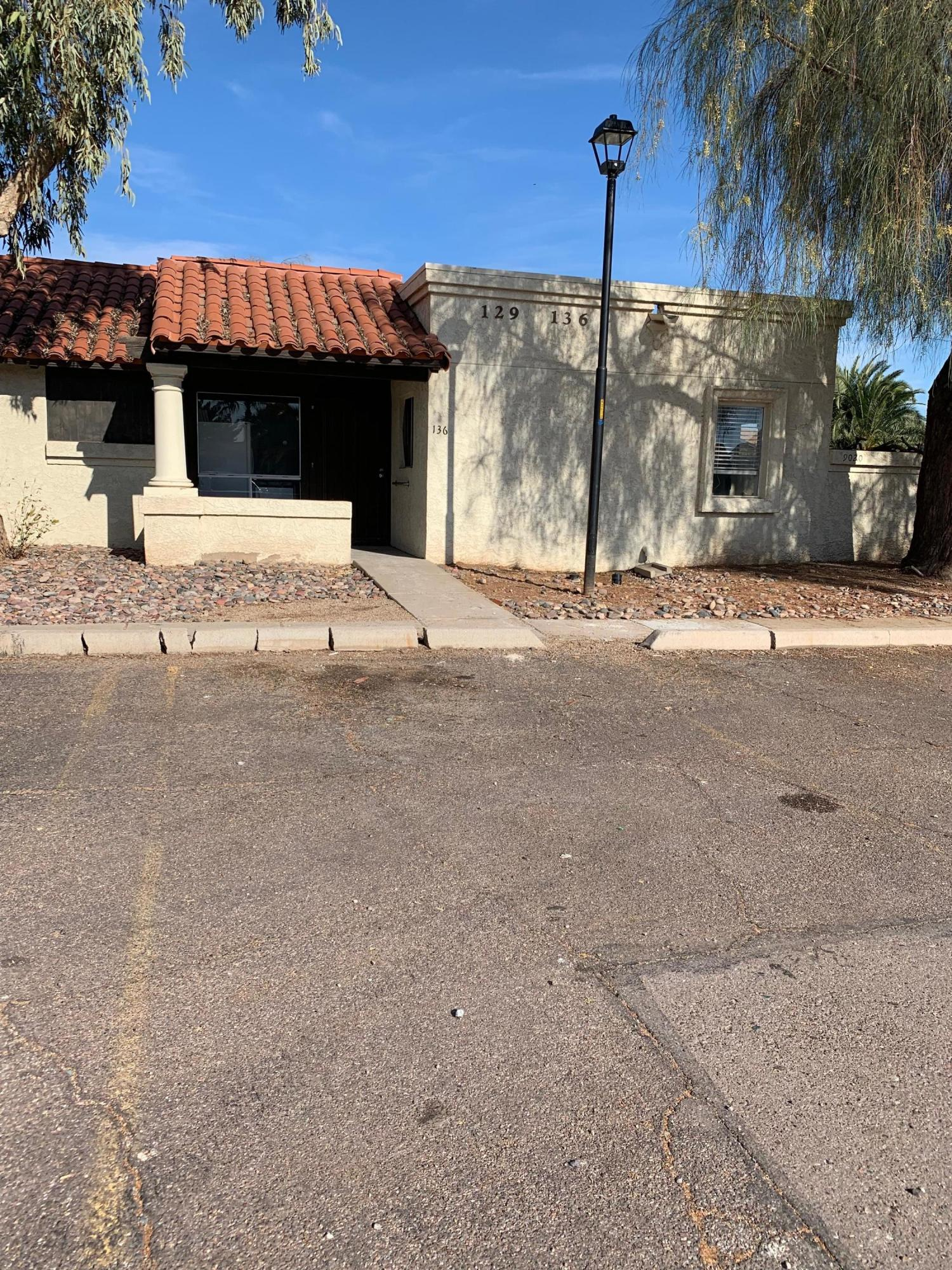Photo of 9020 W HIGHLAND Avenue #136, Phoenix, AZ 85037