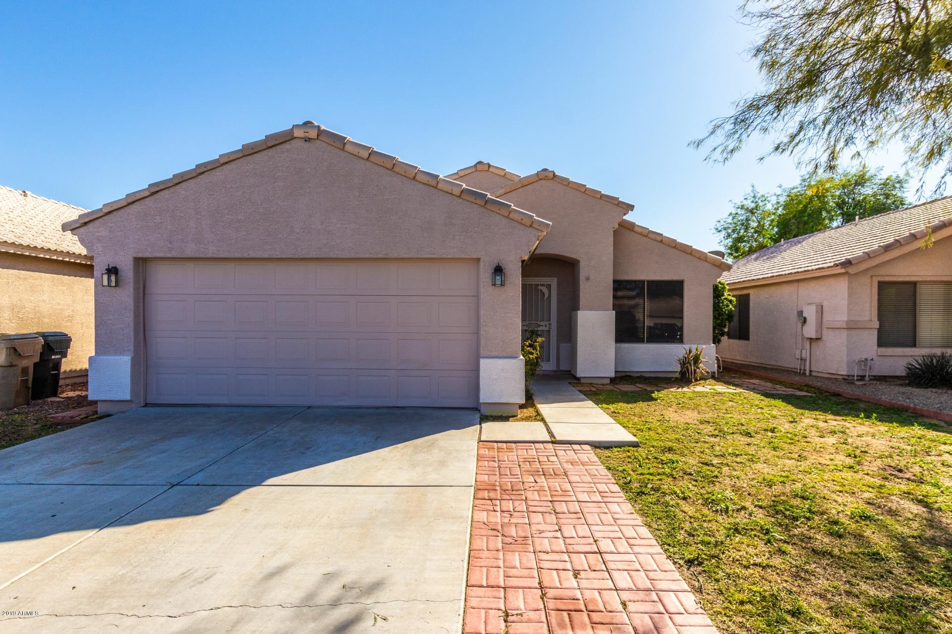 Photo of 923 E VIA ELENA Street, Goodyear, AZ 85338