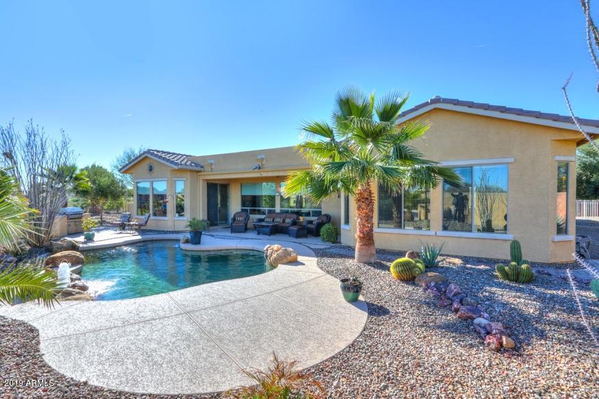 Photo of 20051 N MONTE Lane, Maricopa, AZ 85138