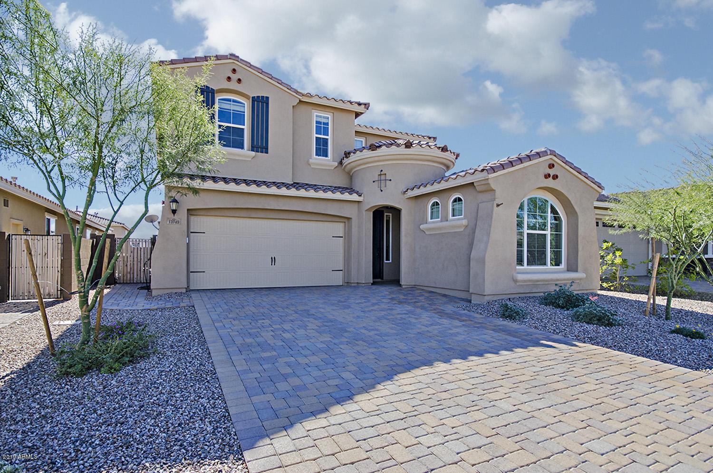 13745 W AMARANTH Street, Vistancia in Maricopa County, AZ 85383 Home for Sale