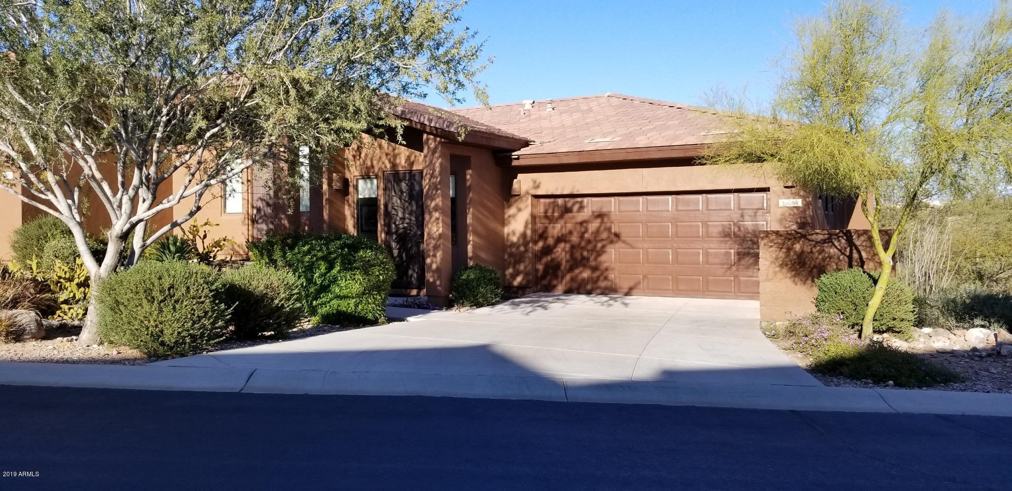 Photo of 16264 E RIDGELINE Drive, Fountain Hills, AZ 85268