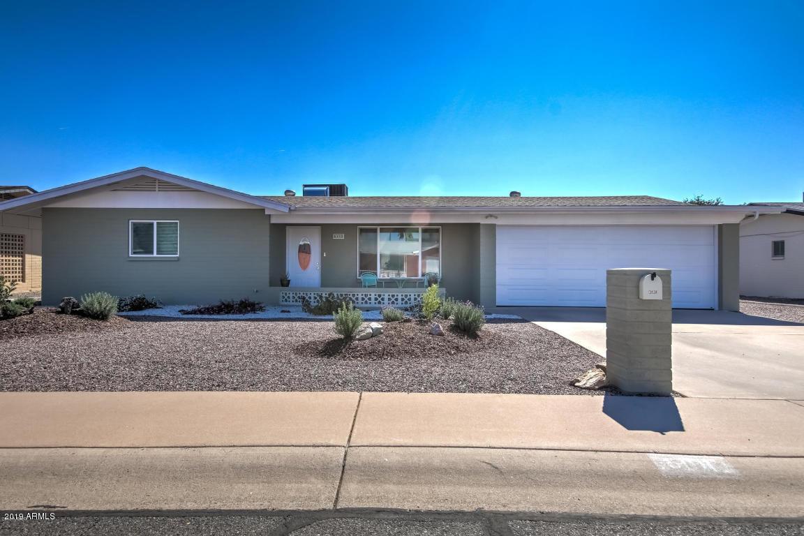 Photo of 6101 E BOISE Street, Mesa, AZ 85205