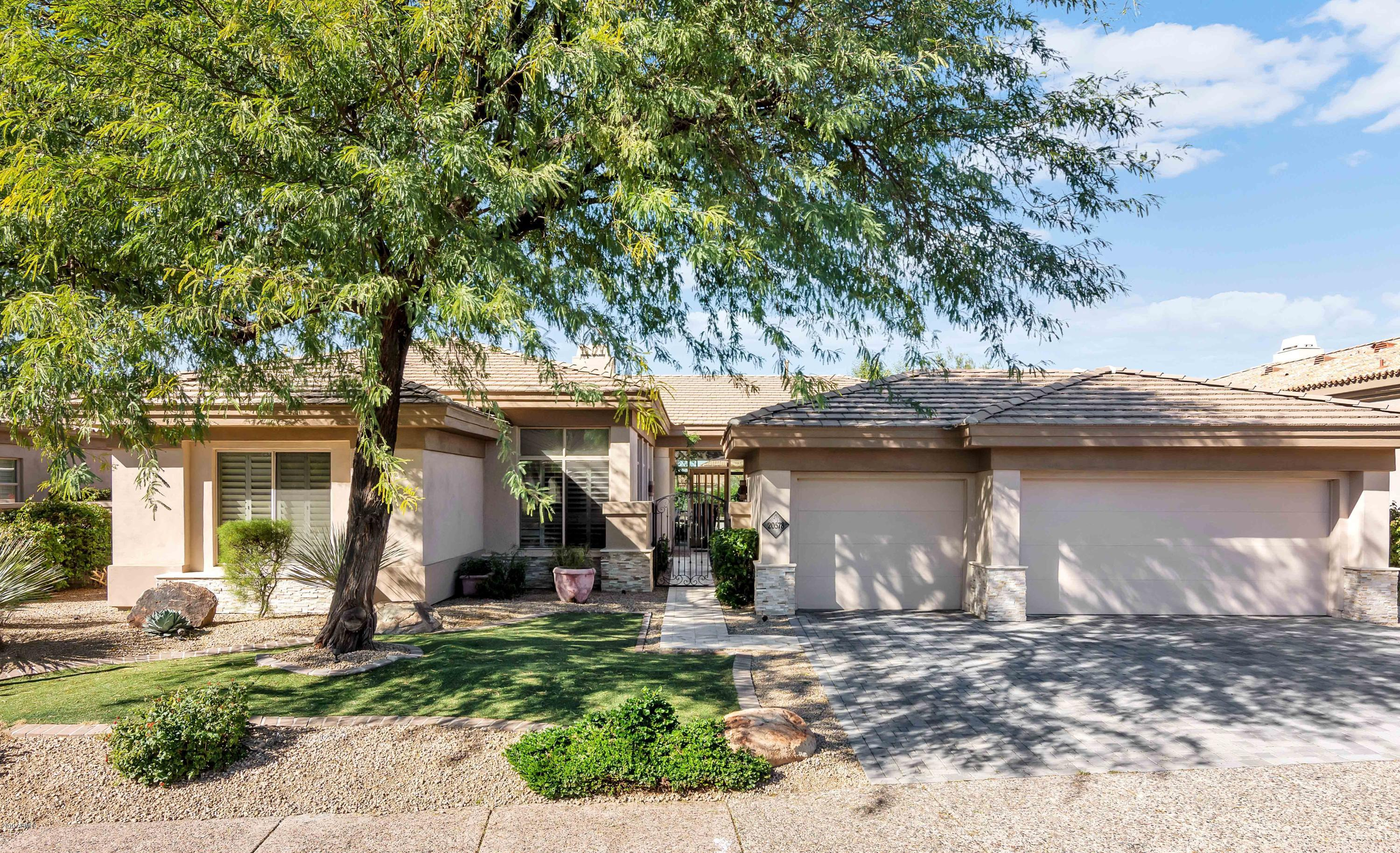 Photo of 20578 N 83RD Place, Scottsdale, AZ 85255