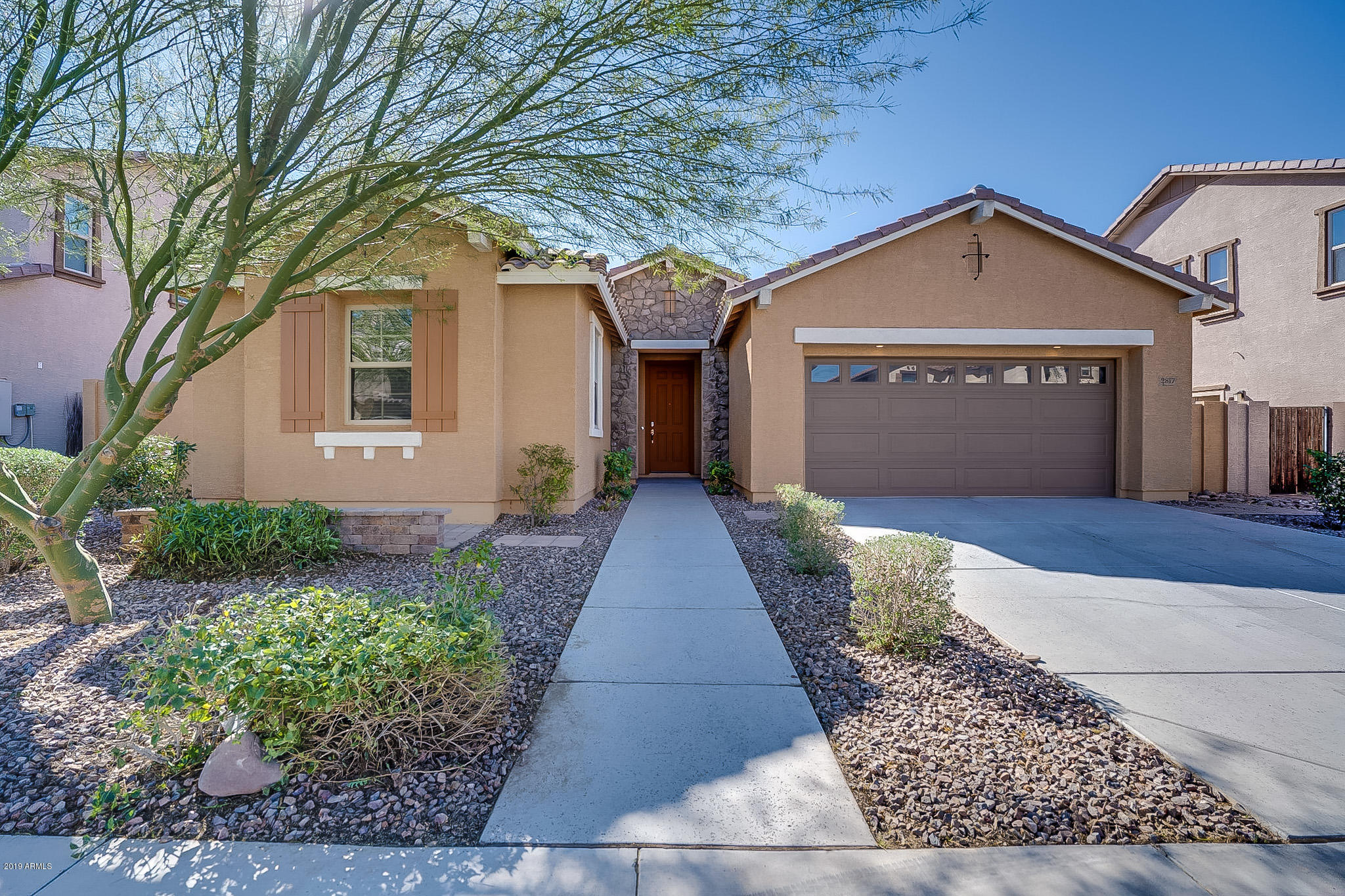 Photo of 2817 E PRESIDIO Street, Mesa, AZ 85213