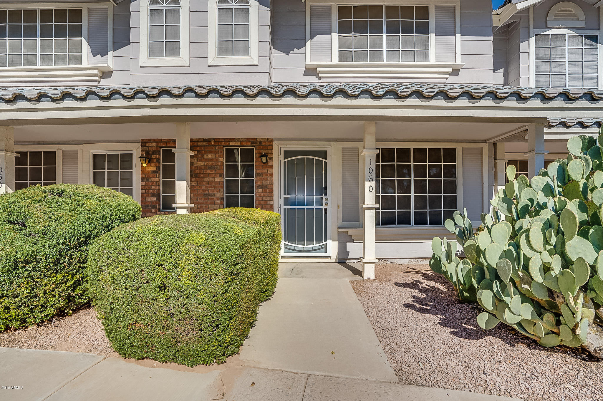 Photo of 860 N MCQUEEN Road #1060, Chandler, AZ 85225