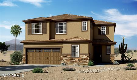 Photo of 8011 W ENCINAS Lane, Phoenix, AZ 85043