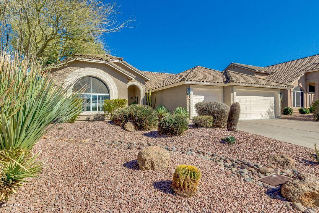 Photo of 3807 N KINGS PEAK --, Mesa, AZ 85215