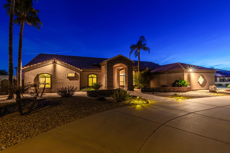 Photo of 7715 E SWEETWATER Avenue, Scottsdale, AZ 85260