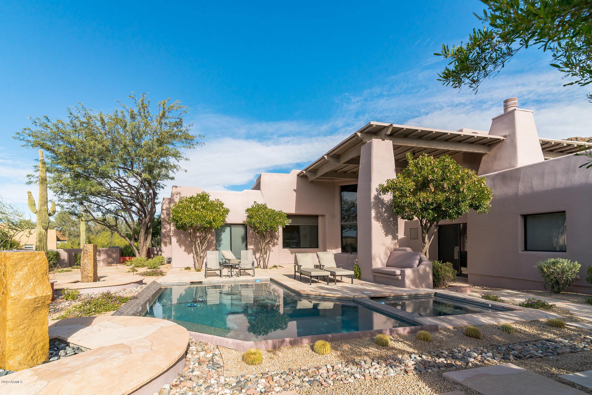MLS 5881338 10040 E HAPPY VALLEY Road Unit 243, Scottsdale, AZ 85255 Scottsdale AZ Desert Highlands