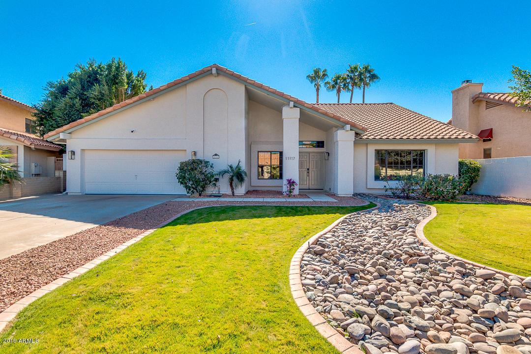 Photo of 11117 W PRIMROSE Lane, Avondale, AZ 85392