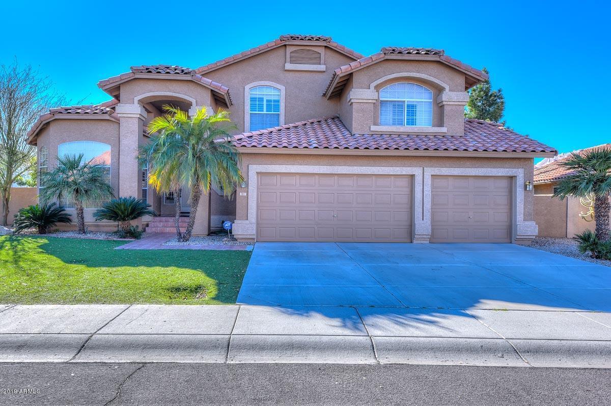 Photo of 7817 W KIMBERLY Way, Glendale, AZ 85308