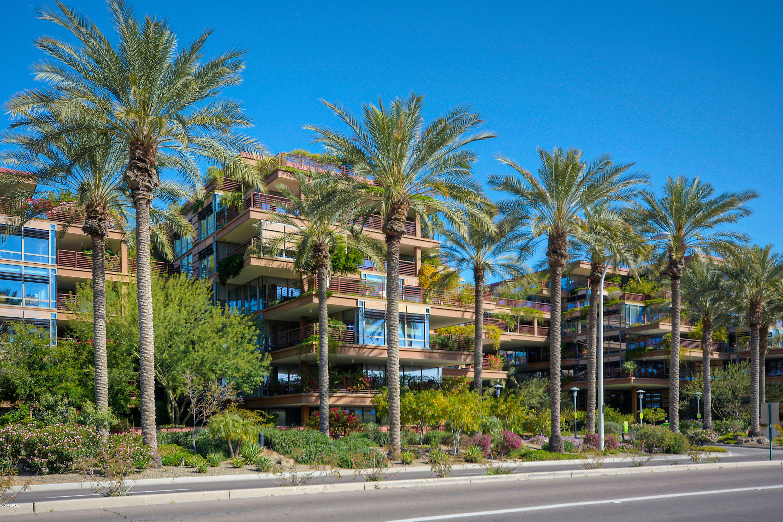 Photo of 7131 E RANCHO VISTA Drive #3006, Scottsdale, AZ 85251