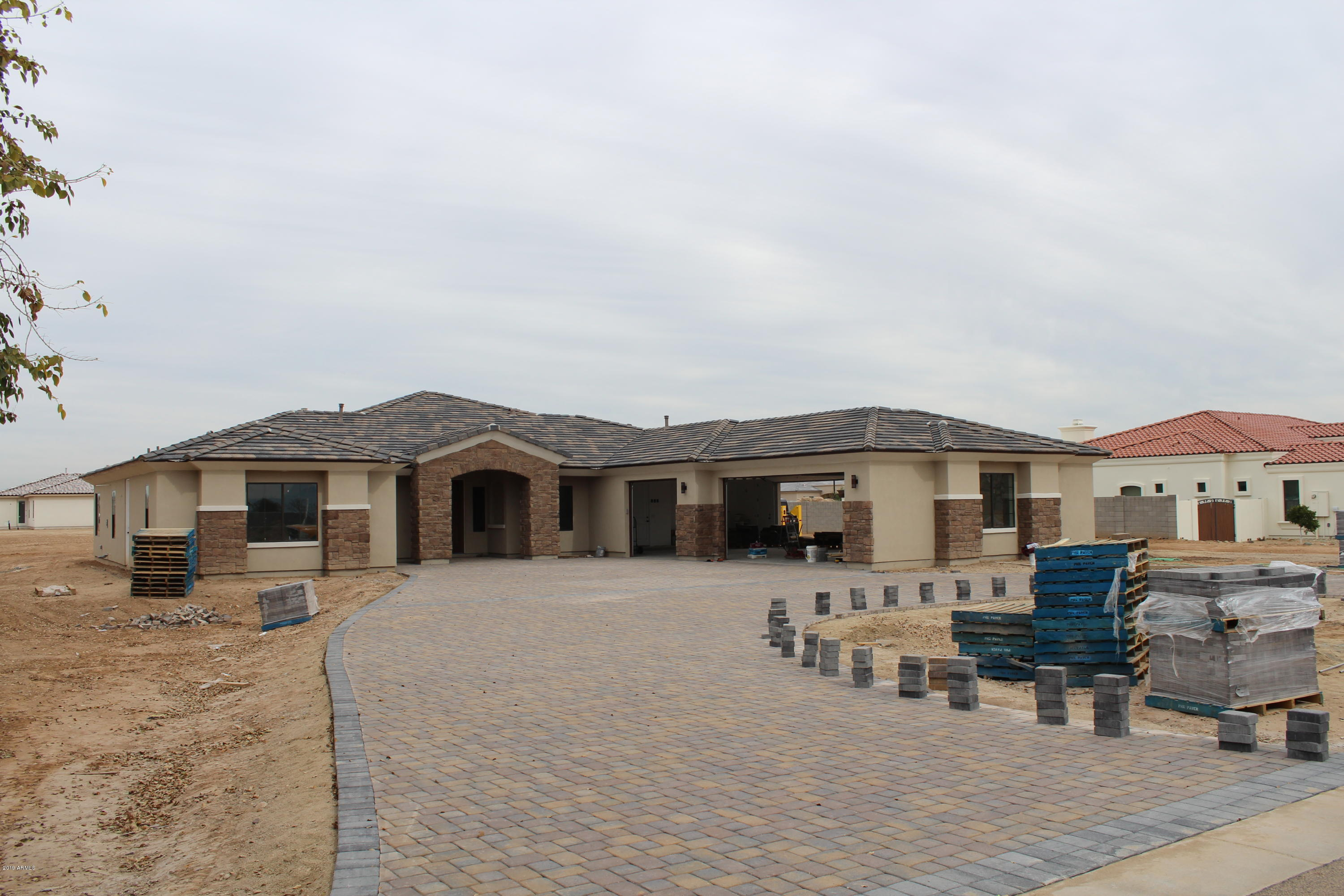 Photo of 16116 W CINNABAR Court, Waddell, AZ 85355