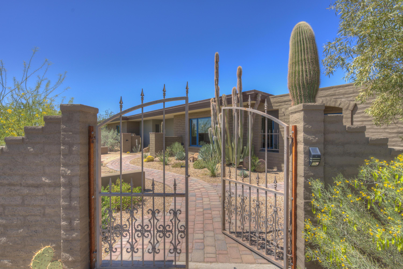Photo of 8116 E SERENE Street, Carefree, AZ 85377