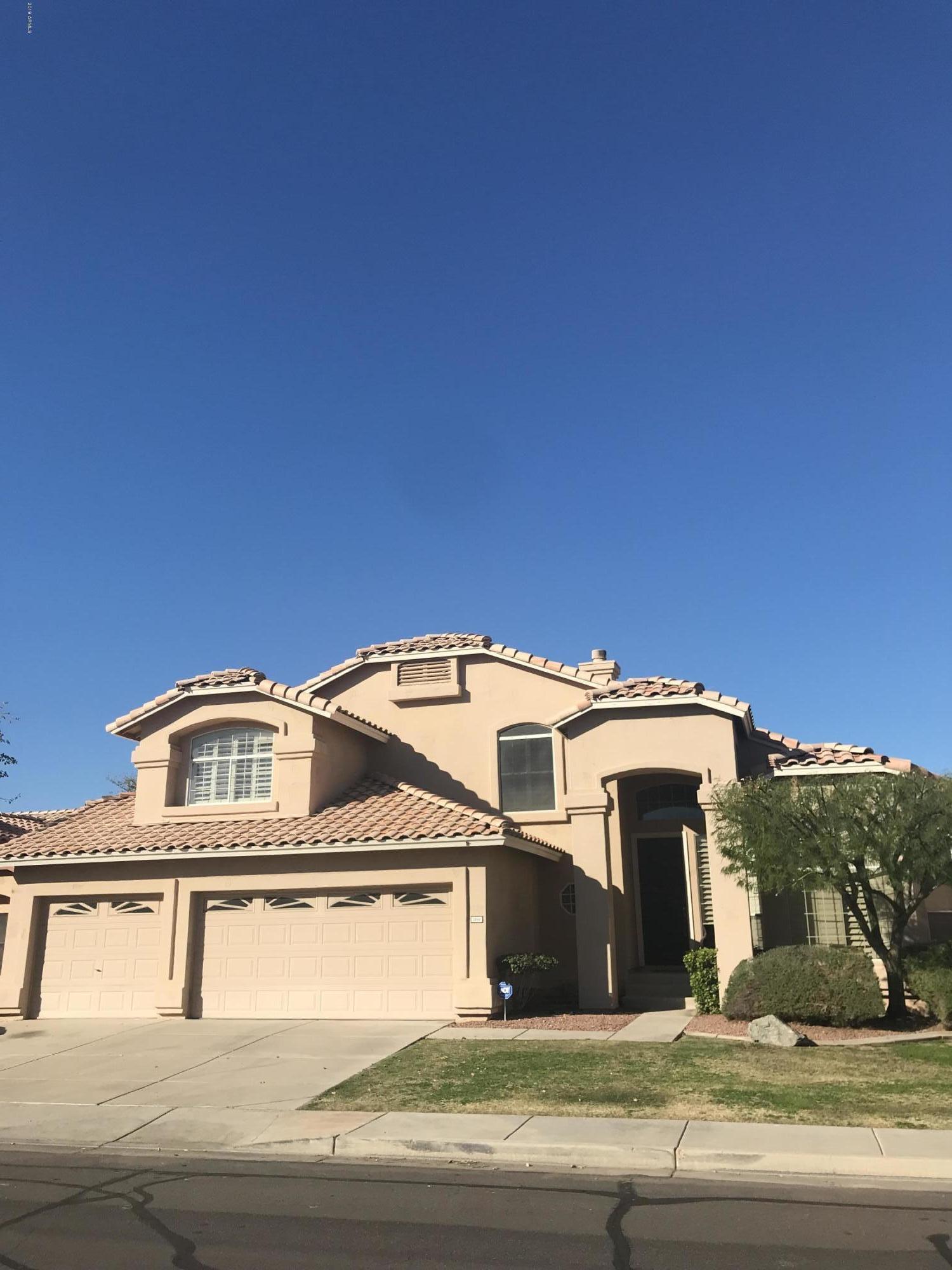 Photo of 1590 S YUCCA Street, Chandler, AZ 85286