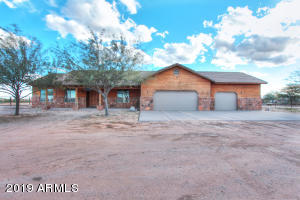 Property for sale at 34415 W Jo Blanca Road, Stanfield,  Arizona 85172