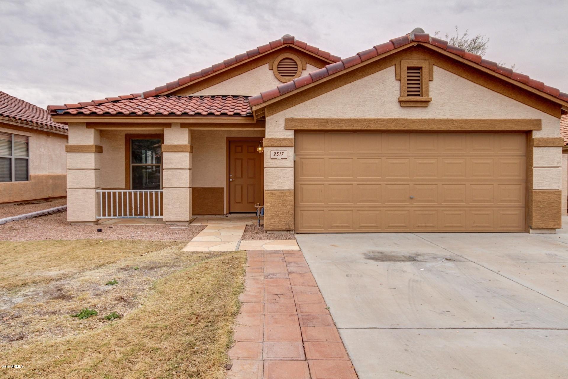 Photo of 8517 E MESETO Avenue, Mesa, AZ 85209