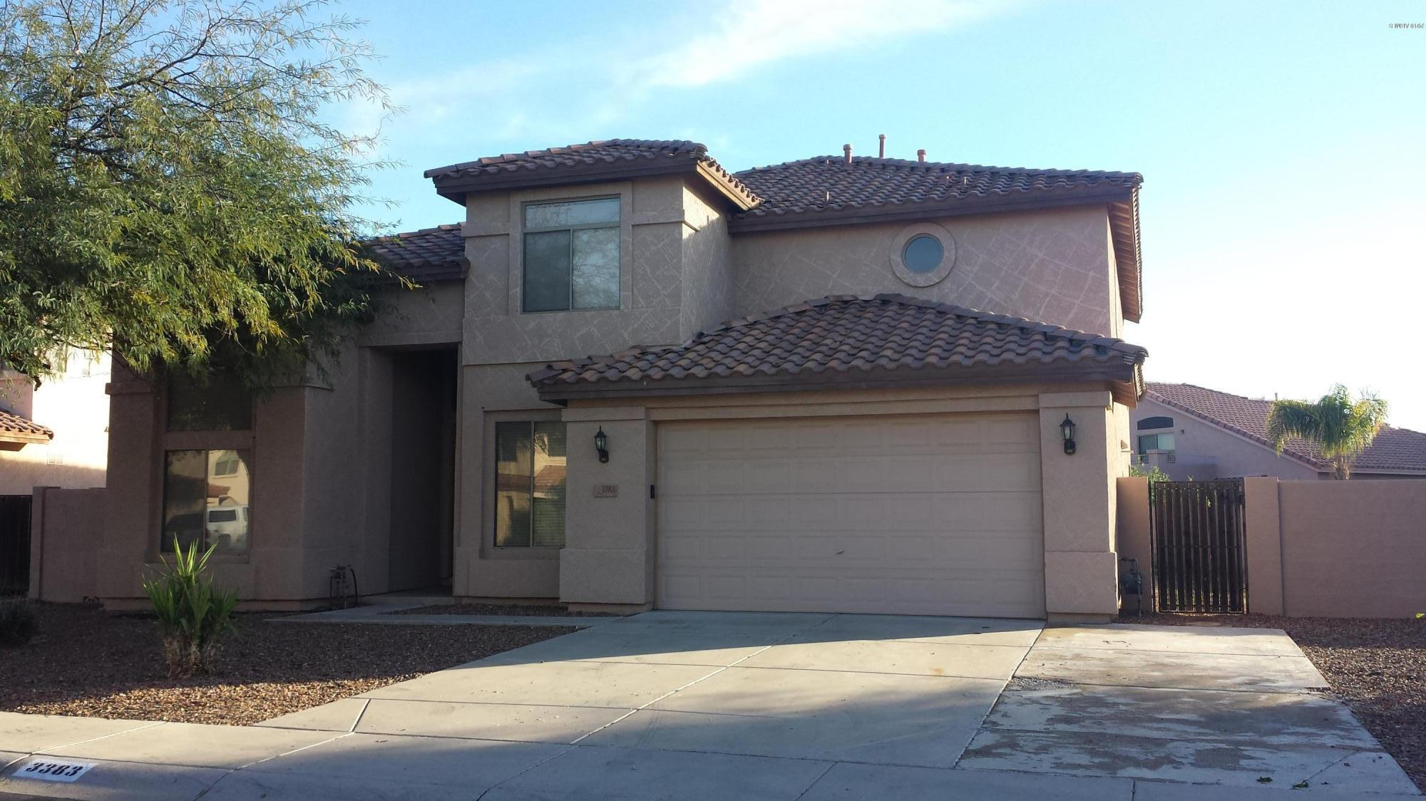 Photo of 3383 E WYATT Way, Gilbert, AZ 85297