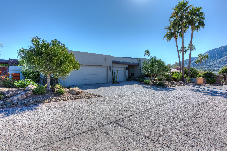 5434 E Lincoln Drive Unit 46, Paradise Valley AZ 85253