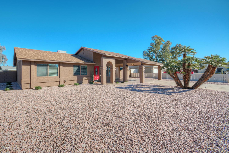 Photo of 2308 E Florian Circle, Mesa, AZ 85204