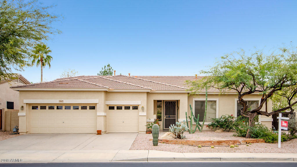 Photo of 9547 E Monte Avenue, Mesa, AZ 85209