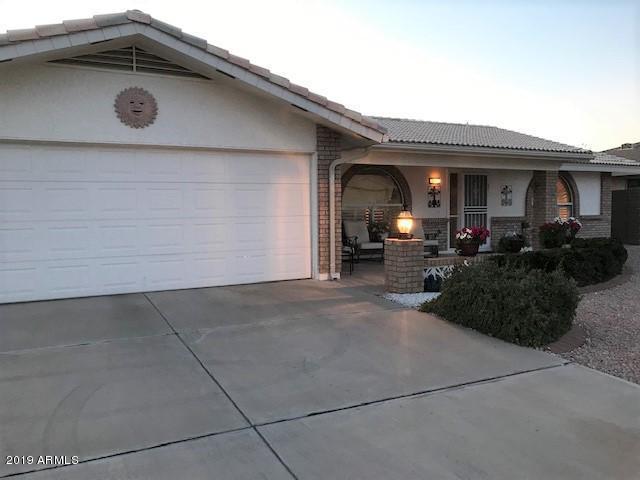 Photo of 2402 S ACANTHUS --, Mesa, AZ 85209