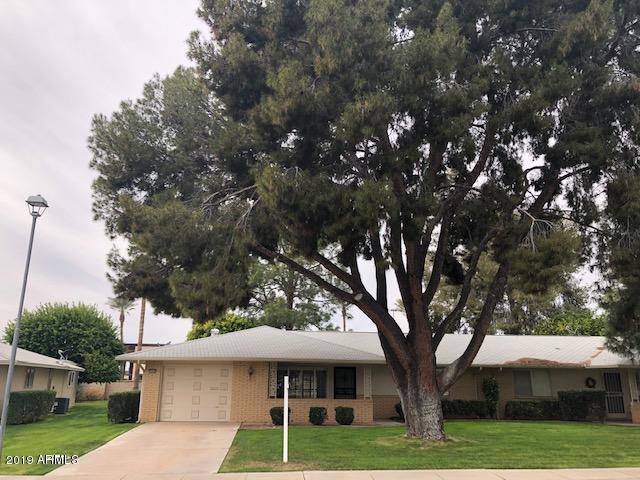 Photo of 15450 N LAKEFOREST Drive, Sun City, AZ 85351