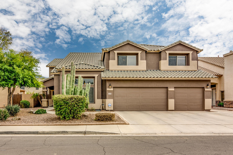 Photo of 4393 E DESERT SANDS Drive, Chandler, AZ 85249