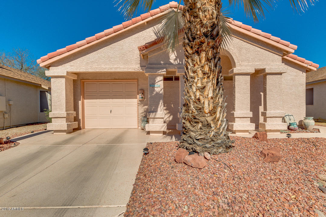 Photo of 1950 E WINGED FOOT Drive, Chandler, AZ 85249