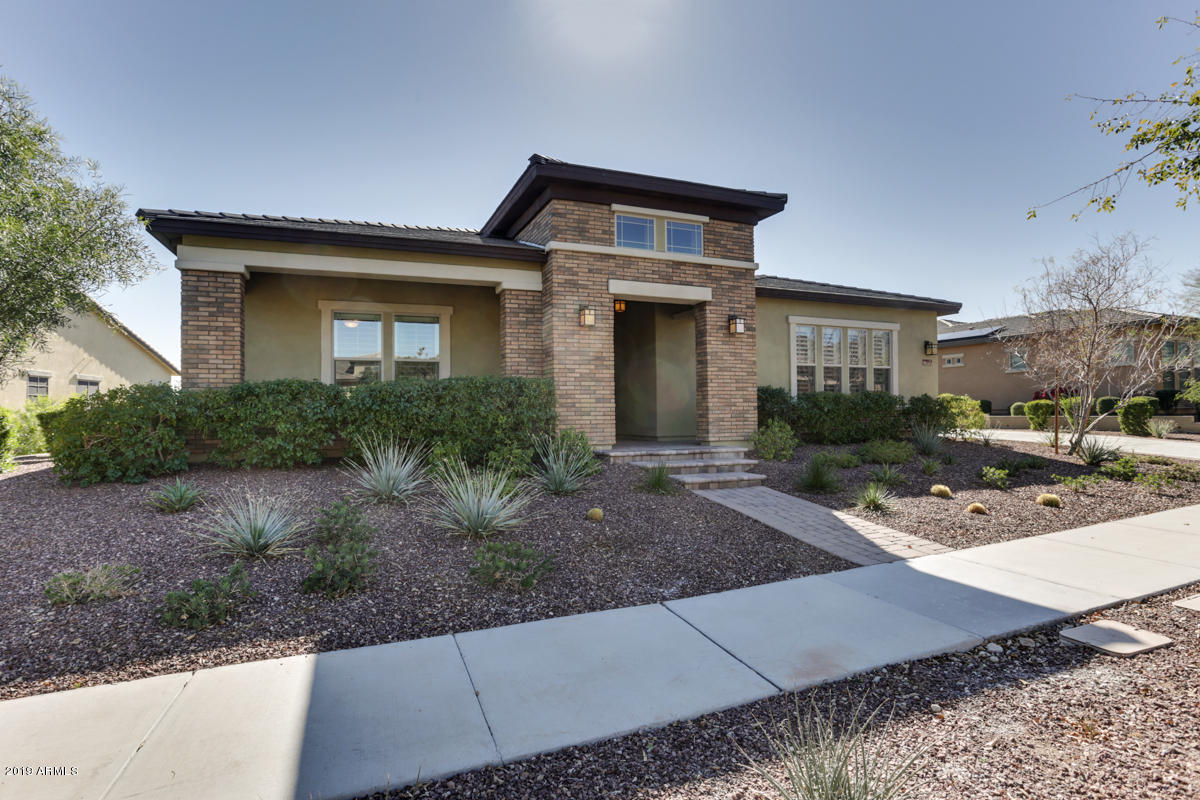 Photo of 20579 W MEADOWBROOK Avenue, Buckeye, AZ 85396