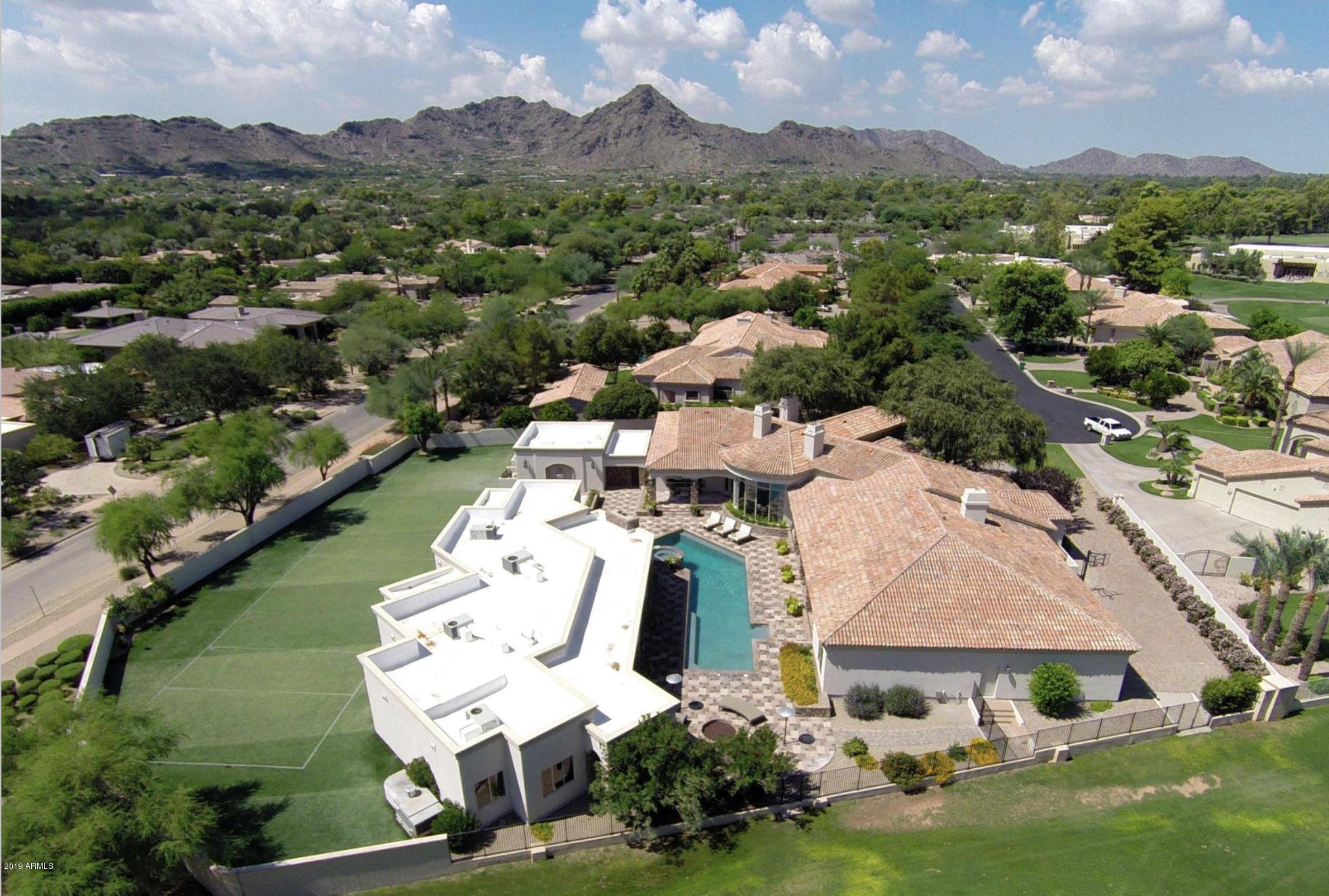 Photo of 6991 E IRONWOOD Drive, Paradise Valley, AZ 85253