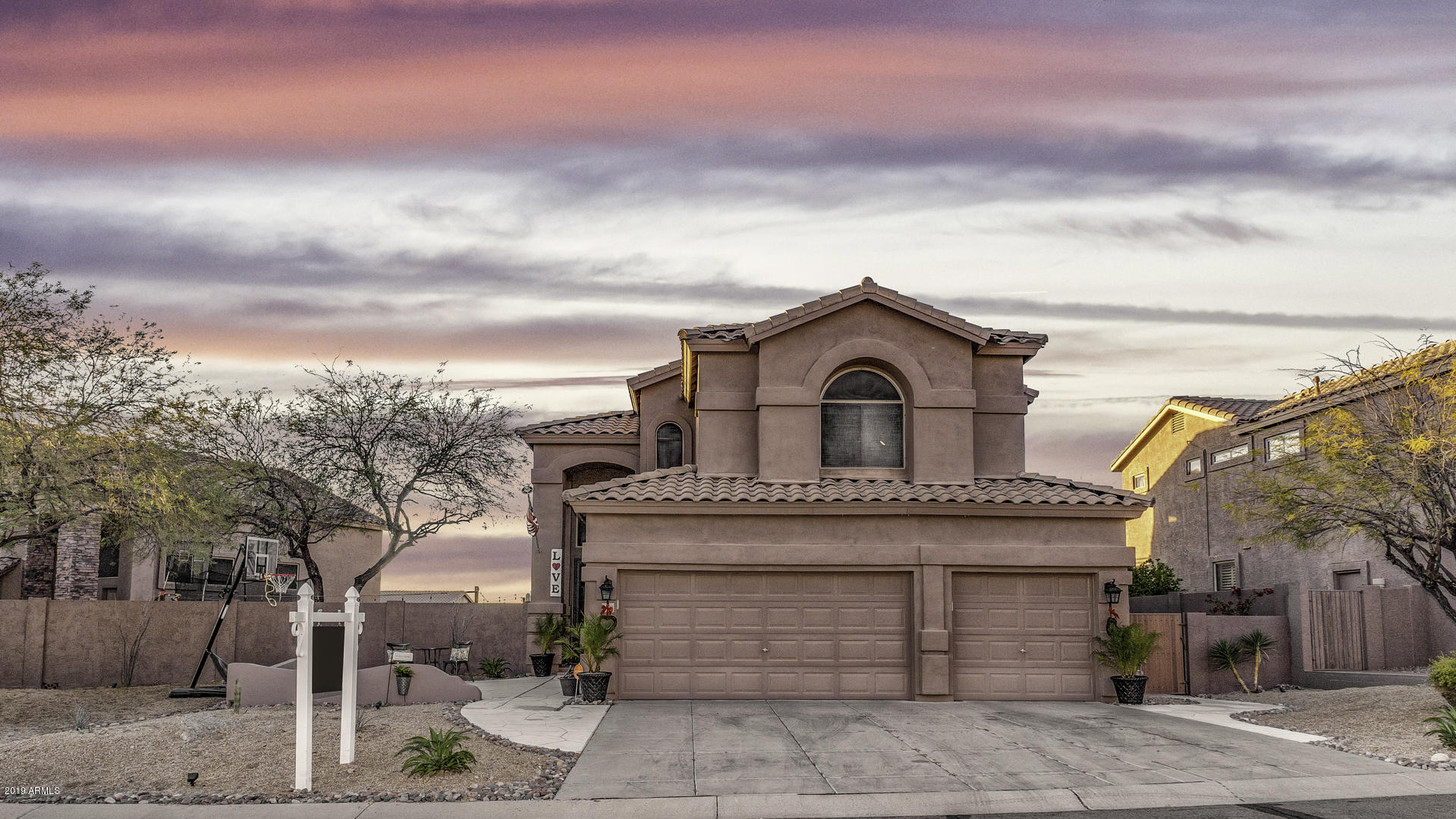 Photo of 3502 N PASEO DEL SOL Street, Mesa, AZ 85207