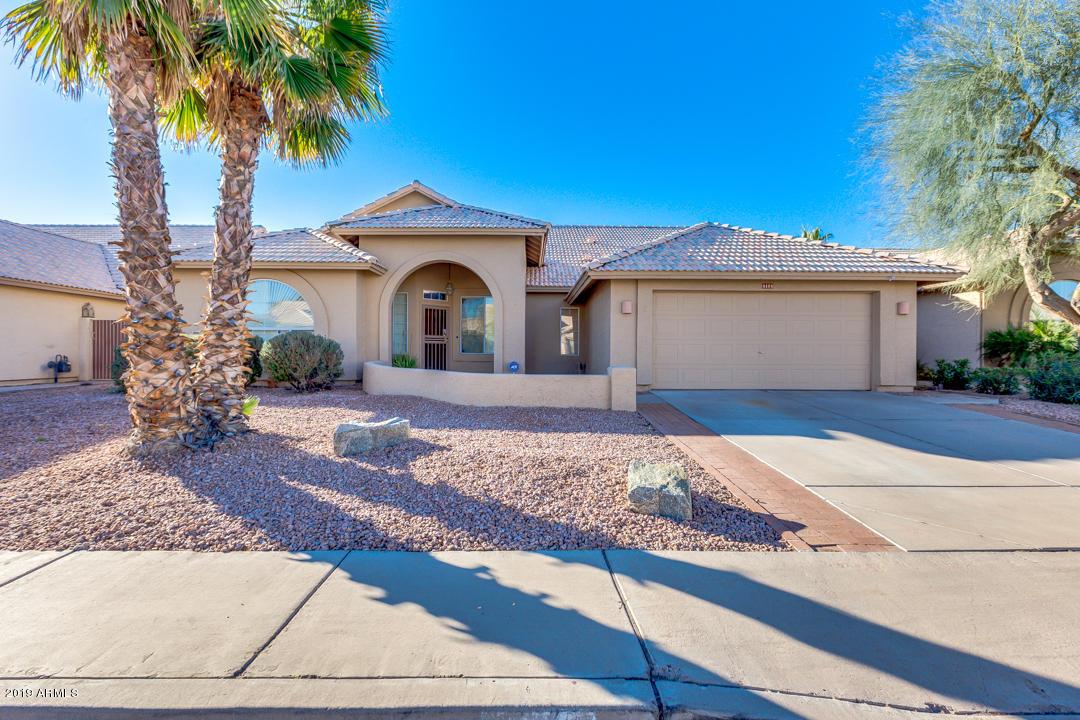 Photo of 4185 W LAREDO Street, Chandler, AZ 85226