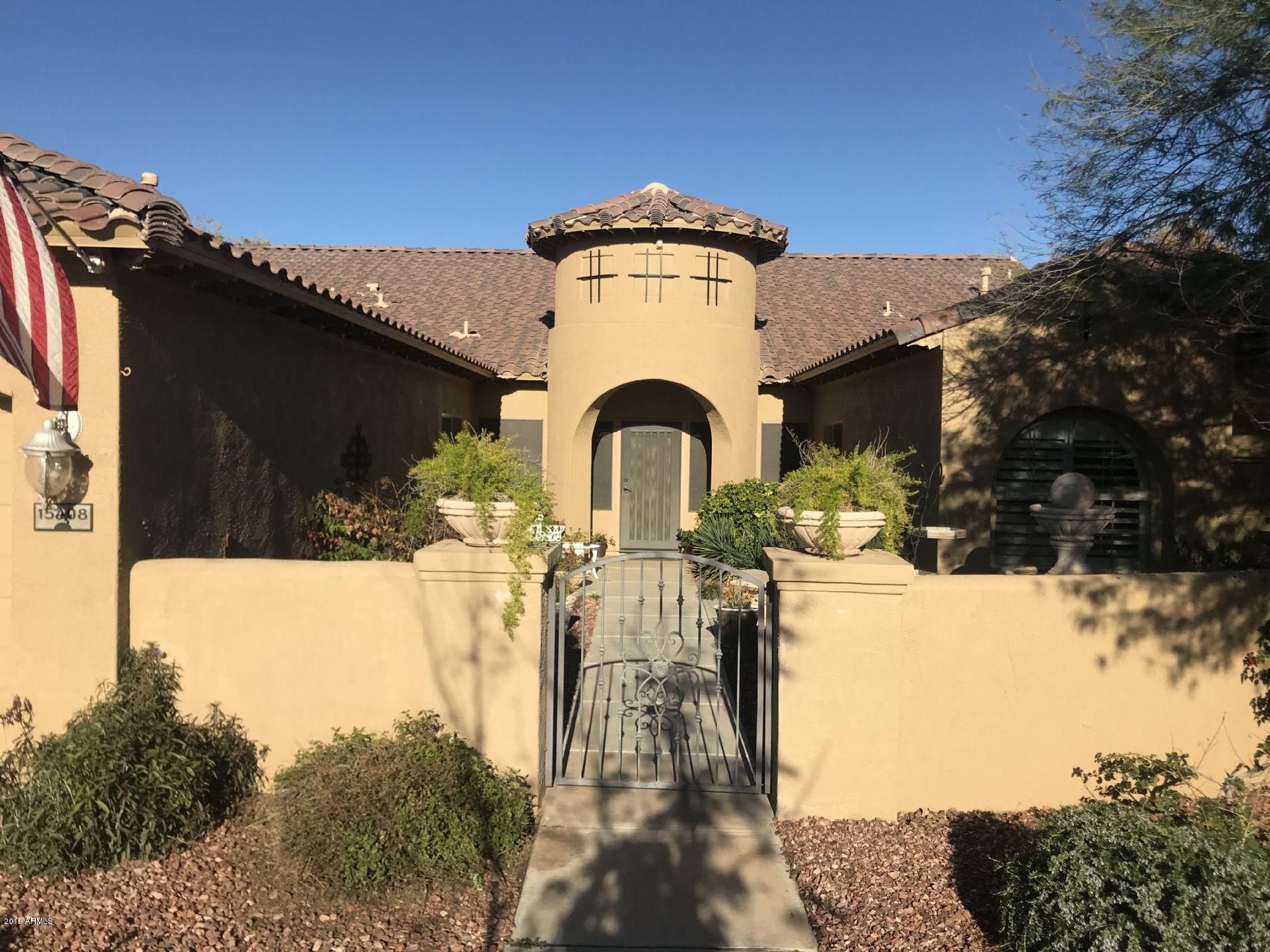 Photo of 15408 W CHRISTY Drive, Surprise, AZ 85379