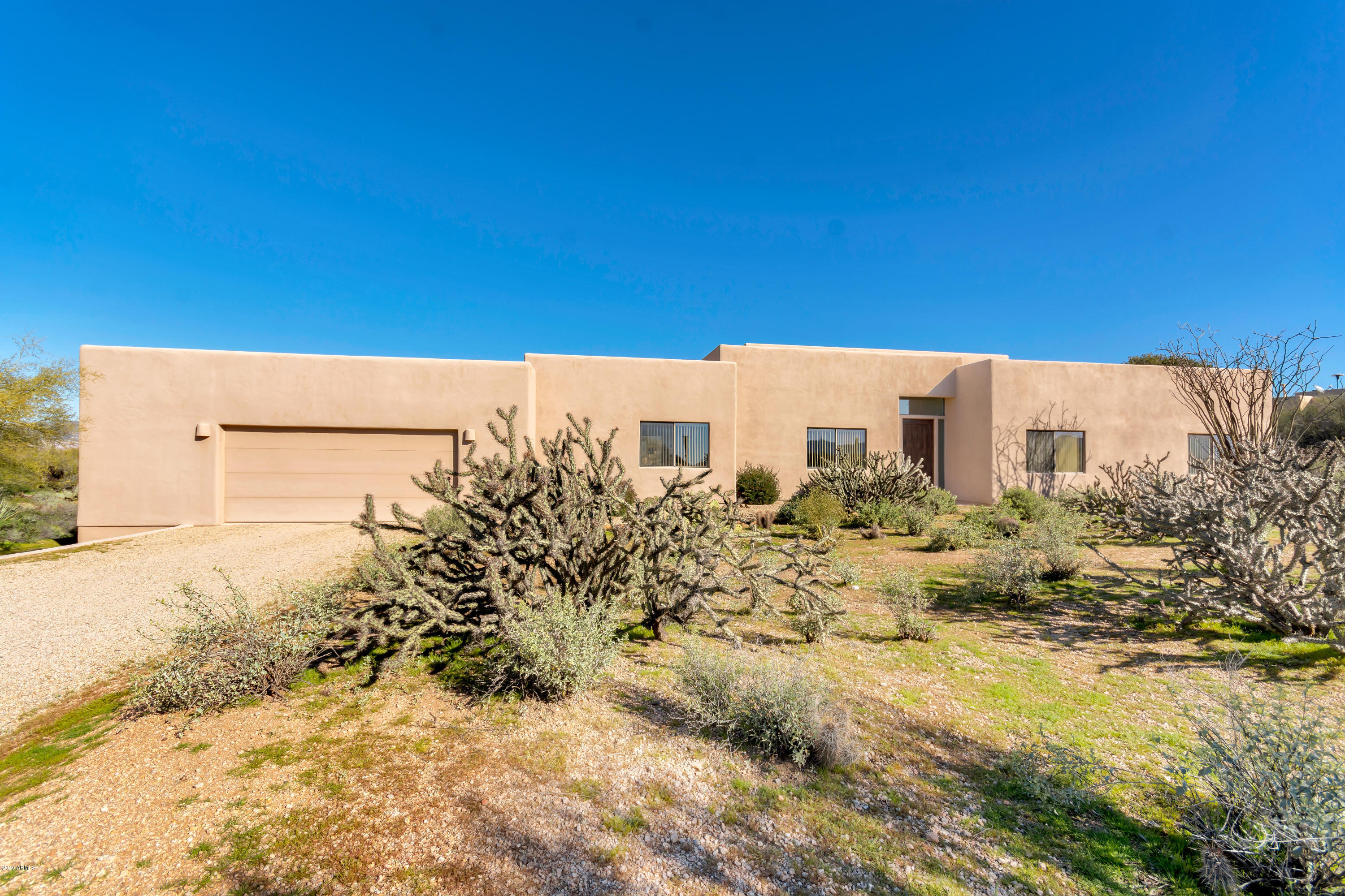 Photo of 8942 E Stagecoach Pass Road, Carefree, AZ 85377
