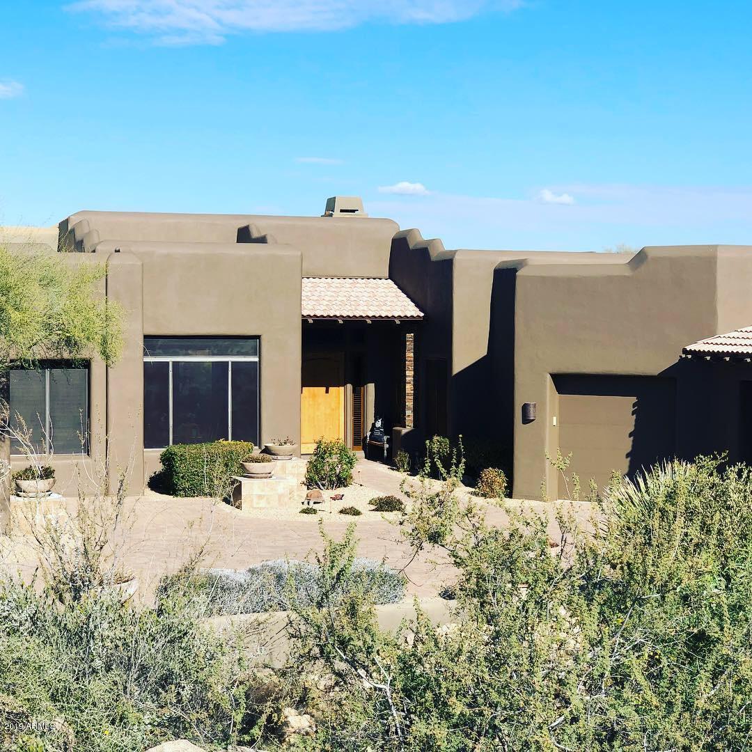 Photo of 28558 N 95TH Place, Scottsdale, AZ 85262