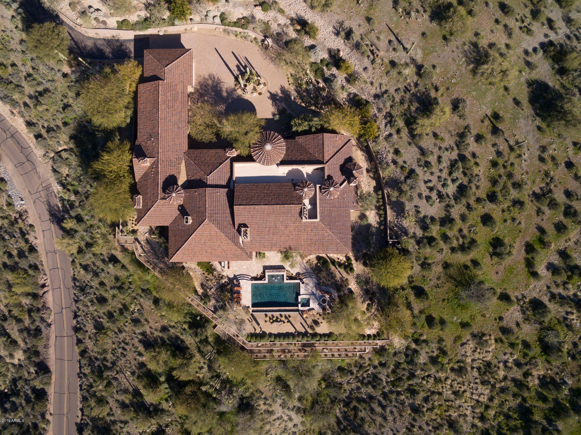 MLS 5881566 9203 E BRAHMA Road, Scottsdale, AZ 85262 Scottsdale AZ Private Pool