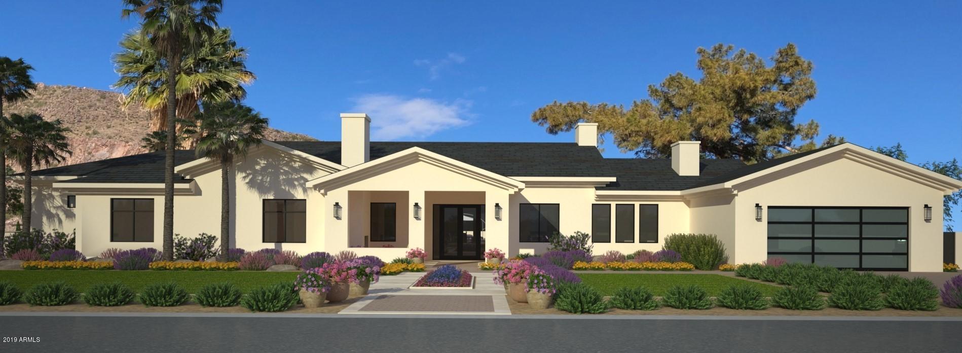 Photo of 6246 E Hillcrest Boulevard, Scottsdale, AZ 85251