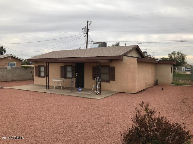 Photo of 5311 W NORTHVIEW Avenue, Glendale, AZ 85301