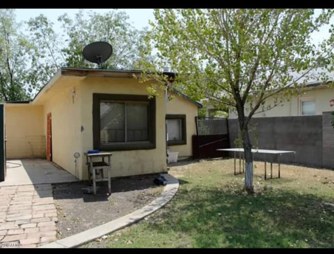 Photo of 8470 W JEFFERSON Street, Peoria, AZ 85345