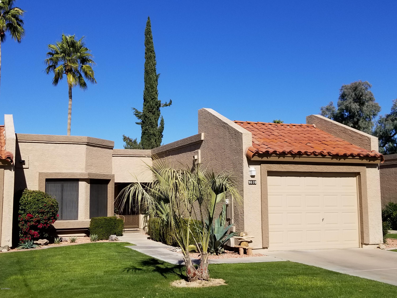Photo of 9810 W KERRY Lane, Peoria, AZ 85382