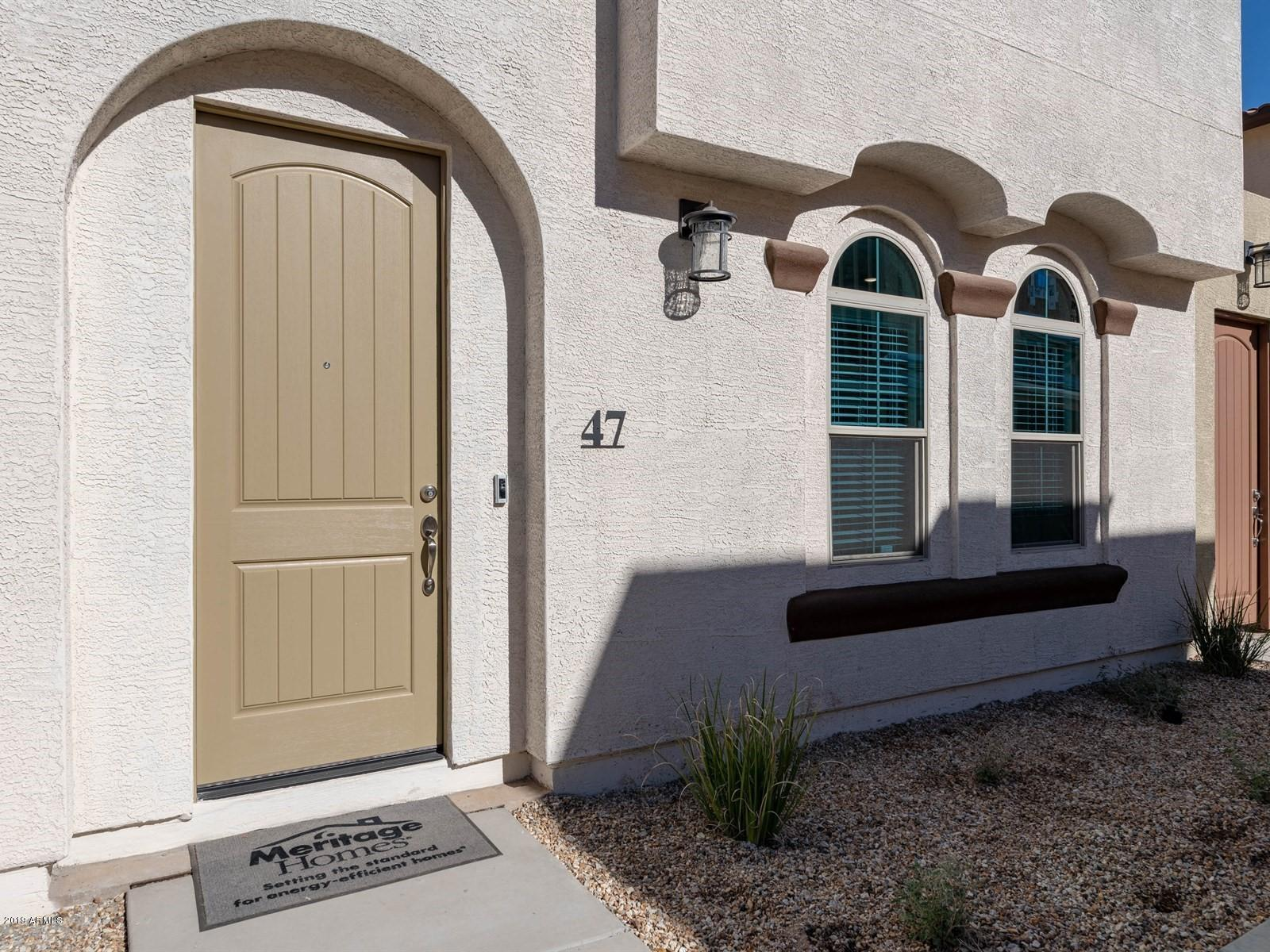 Photo of 3855 S MCQUEEN Road #H47, Chandler, AZ 85286